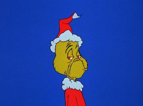 Cartoon Review How the Grinch Stole Christmas  Retroflix Reviews