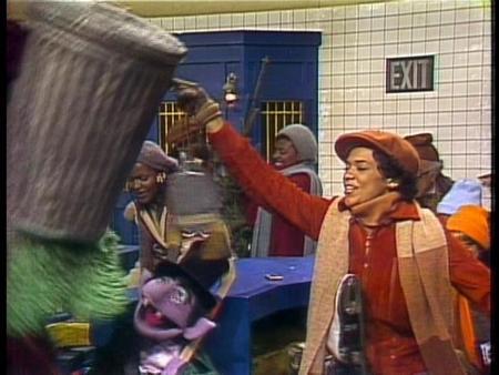 Christmas Eve On Sesame Street.Grey Weirdo S Retroflix Reviews Tv Review Christmas Eve On